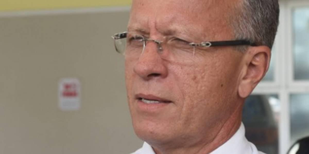 Preocupado alcalde de Cayey por contenido nutricional de comida militar
