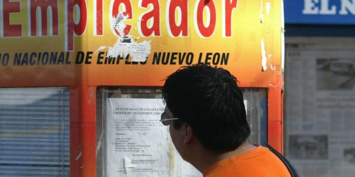 STPS otorga recursos para programas en materia de empleo en Nuevo Léon