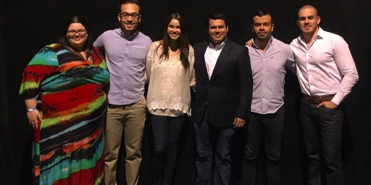 Juventud Demócrata condiciona sus votos en Convención Nacional