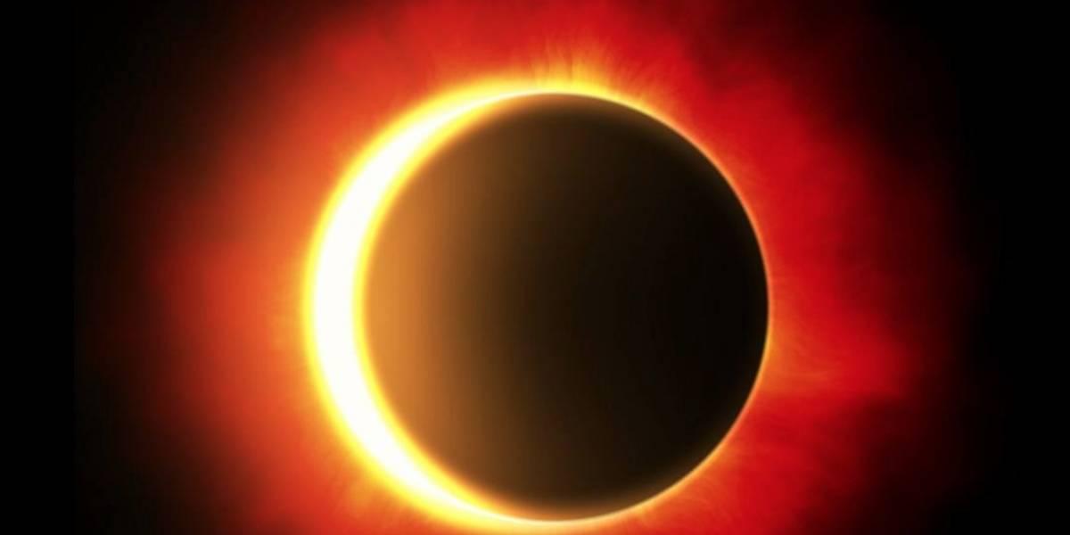 ¿A qué hora se verá el eclipse en Puerto Rico?