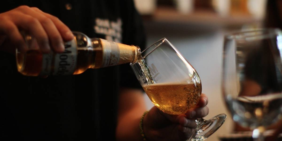 Cervecera invita a festejar este 04 de agosto a la chela mexicana