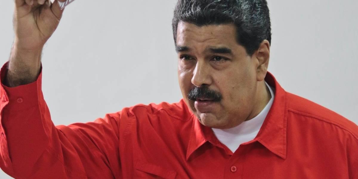 Nicolás Maduro seguirá en pie con Asamblea Constituyente