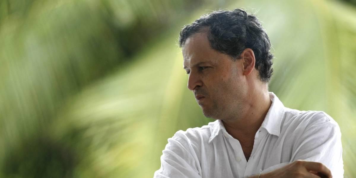 Sergio Jaramillo es nombrado embajador ante Bélgica y la Unión Europea