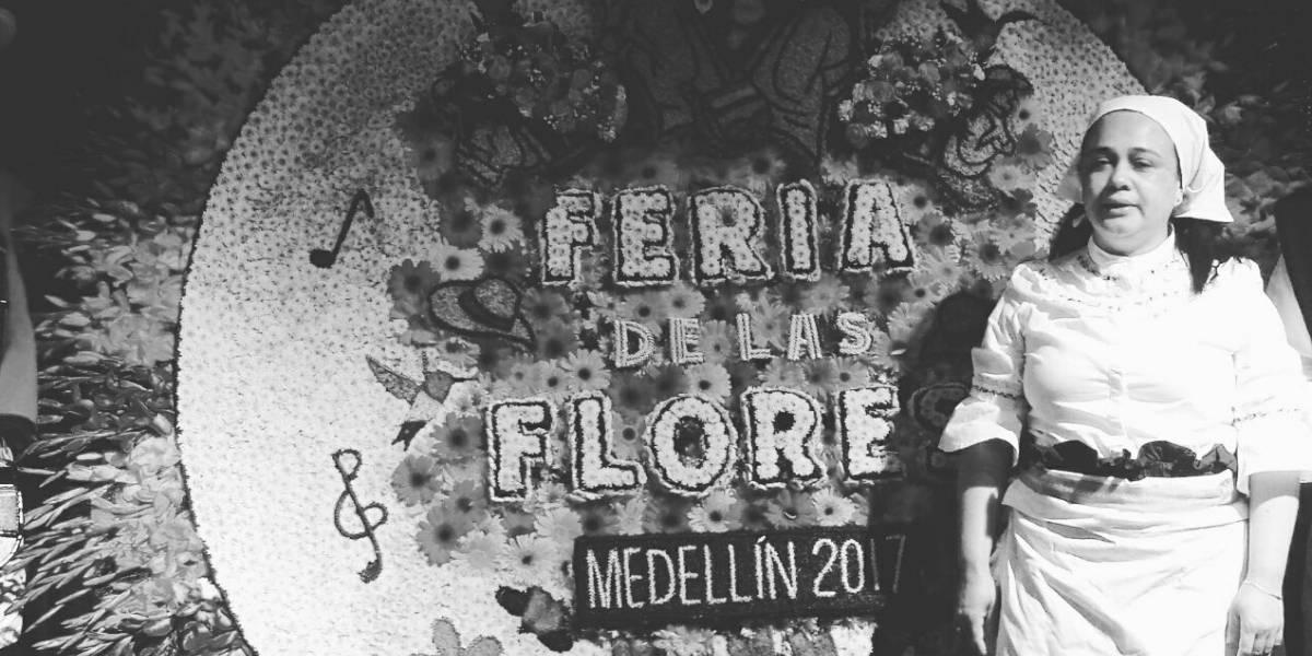 Conmoción en Santa Elena por el asesinato de un silletero y su hermano