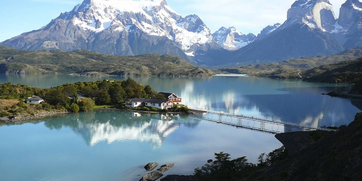 Red de ONGs se la juega con plan de protección para la Patagonia