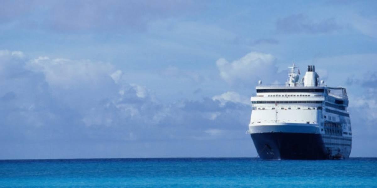 Ingresan a hospitales de PR pasajeros de cruceros Norwegian Cruise Lines