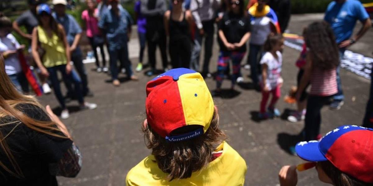 Guatemala expresa preocupación por elección para Constituyente en Venezuela