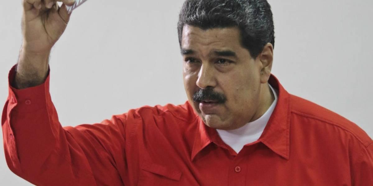 EU impone sanciones económicas a Nicolás Maduro tras elección de Constituyente