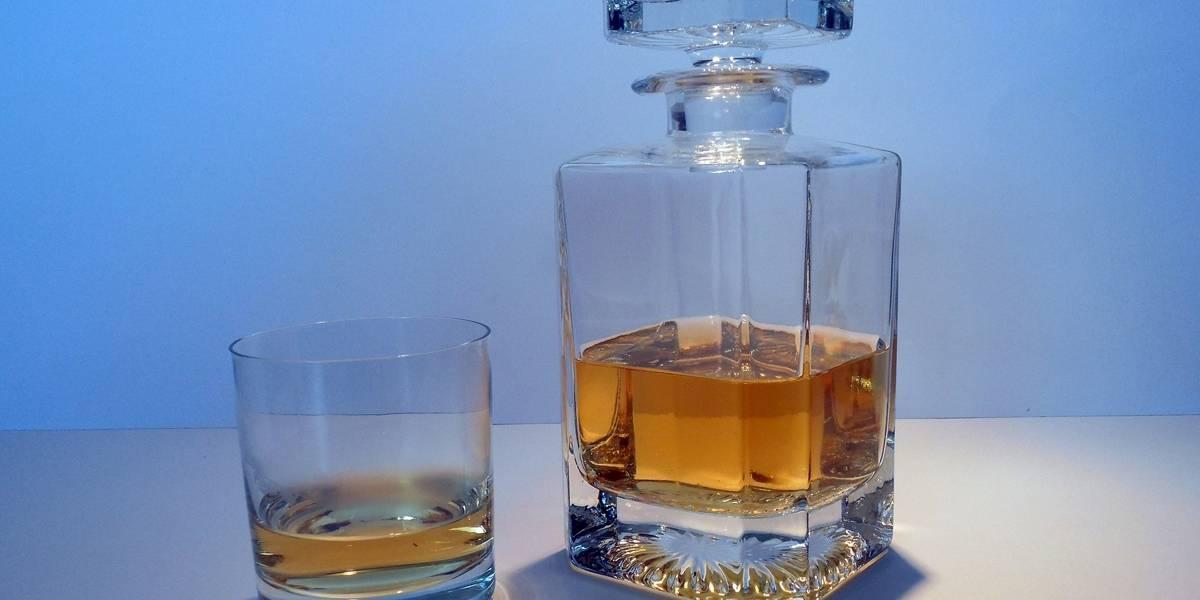 Álcool pode danificar o DNA de células e causar câncer