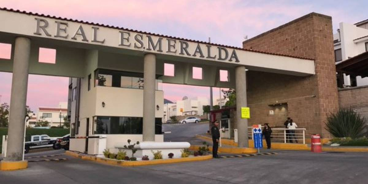 Detienen a 'El Quinceañero' presunto operador financiero de 'El Mini Lic'
