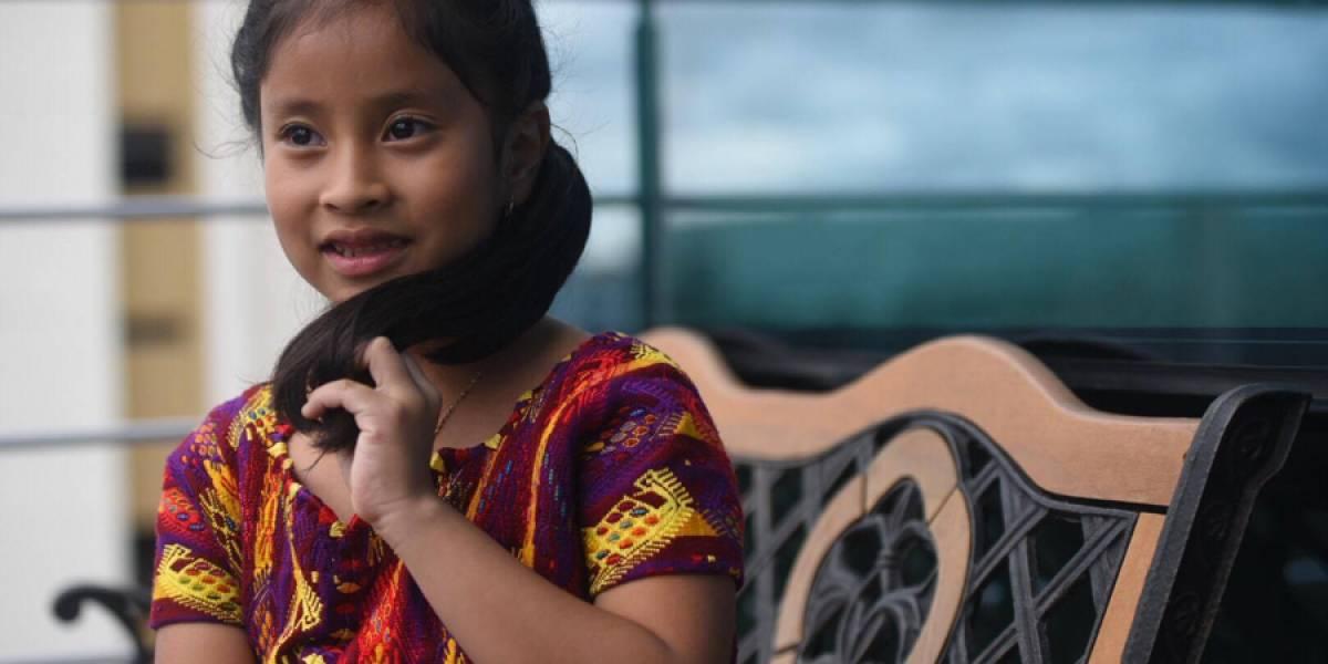Yahaira Tubac realizará concierto benéfico por los damnificados de la tragedia del volcán de Fuego