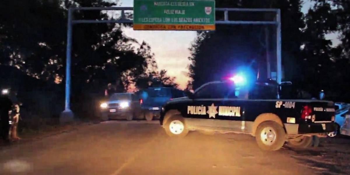 Cartel de Jalisco reclutaba sicarios por Facebook — Narcotráfico en México