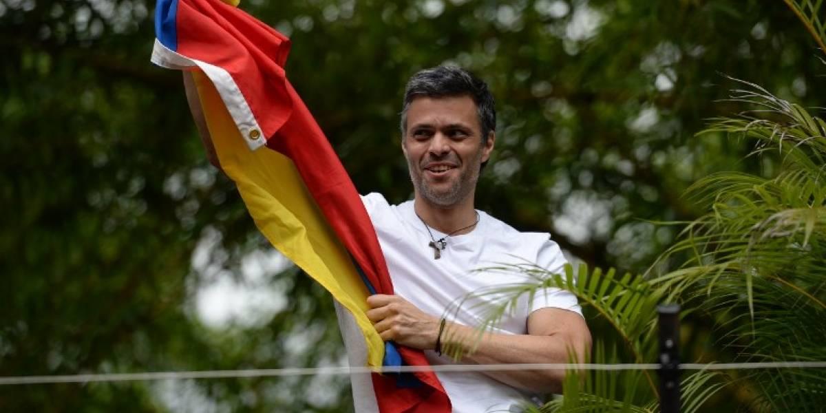 Condena internacional genera encarcelamiento de líderes opositores en Venezuela