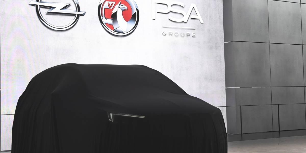 PSA anuncia la concreción de la compra de Opel y Vauxhall