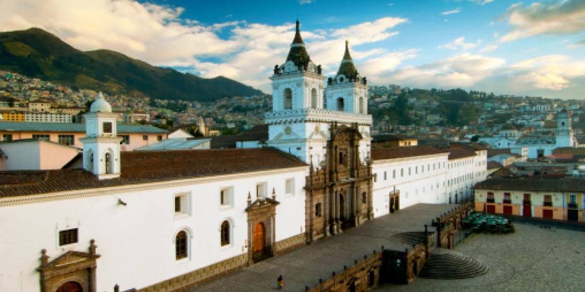 Esta es la agenda del 'Verano de las Artes Quito 2017'