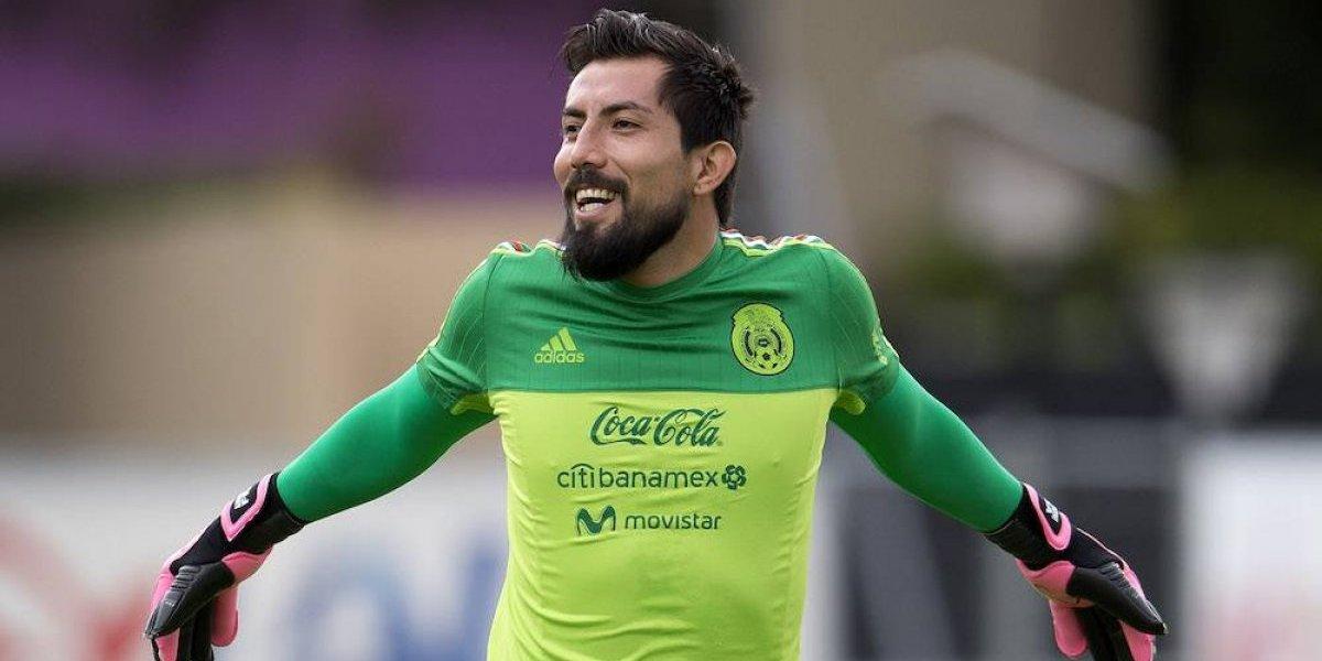 Miguel Fraga considera que Osorio es el indicado para el Tricolor