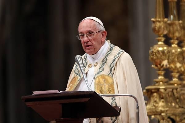 'El Puma' criticó al papa Francisco en redes sociales