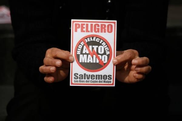 Alto Maipo