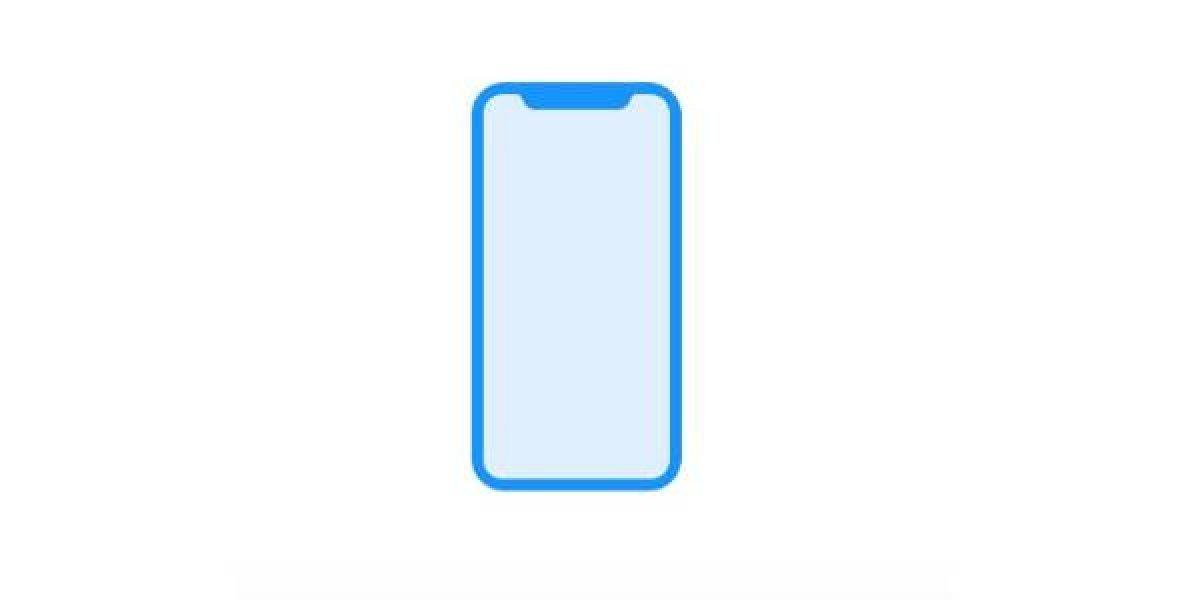 Apple confirma por error diseño del nuevo iPhone 8