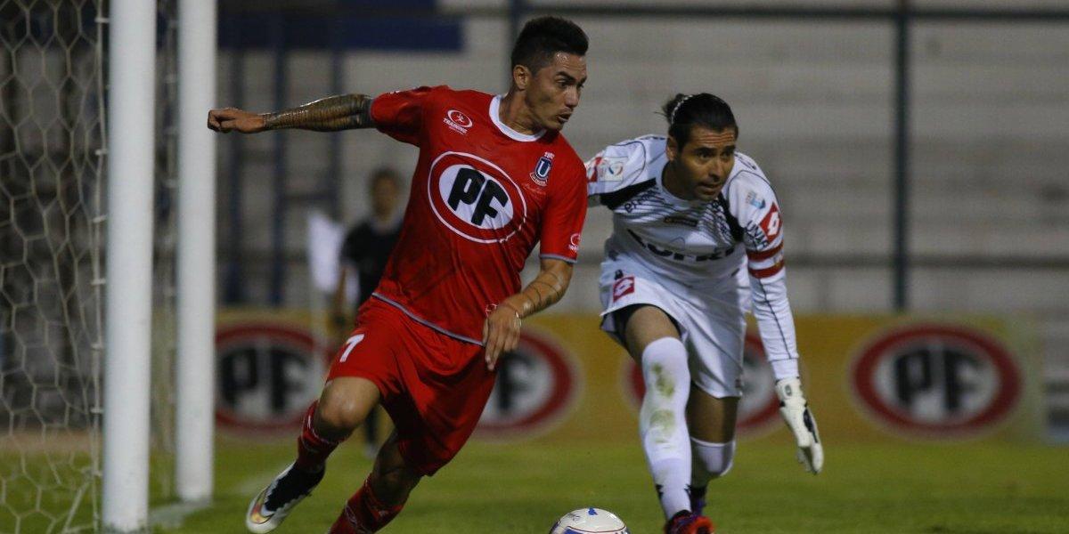 Wanderers sorprende y cierra su plantel contratando a Jean Paul Pineda