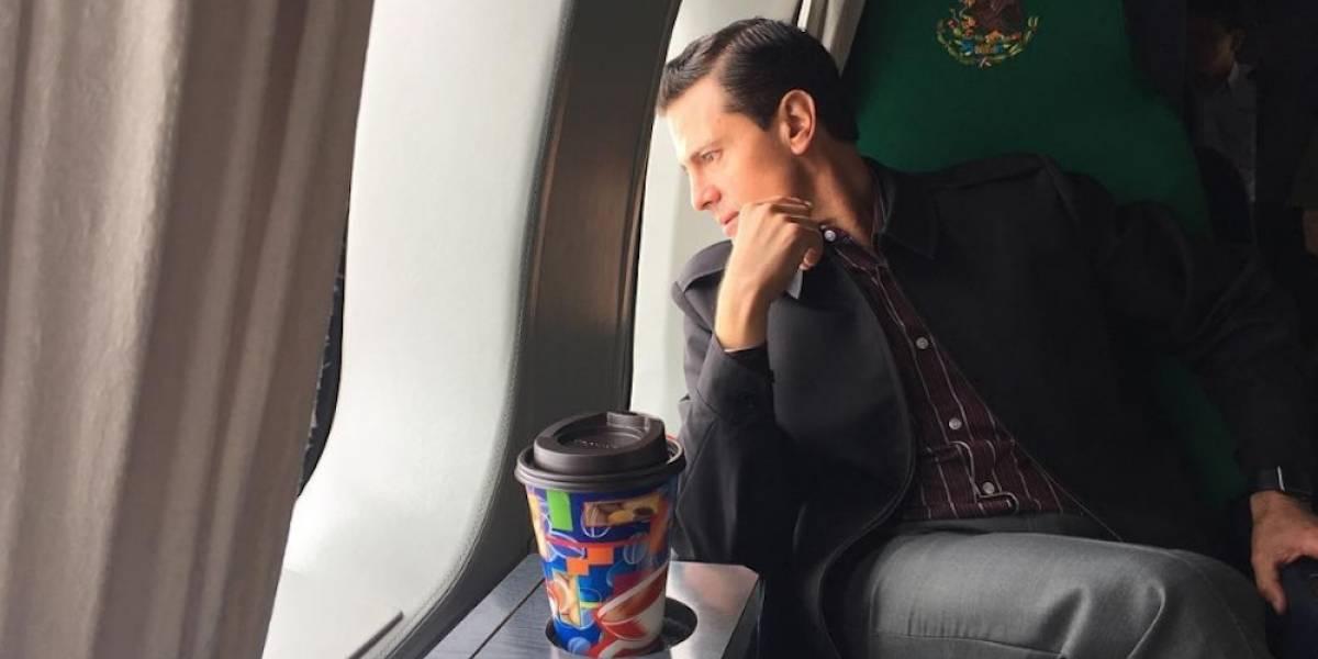 ¿A dónde va el presidente Peña Nieto de vacaciones?