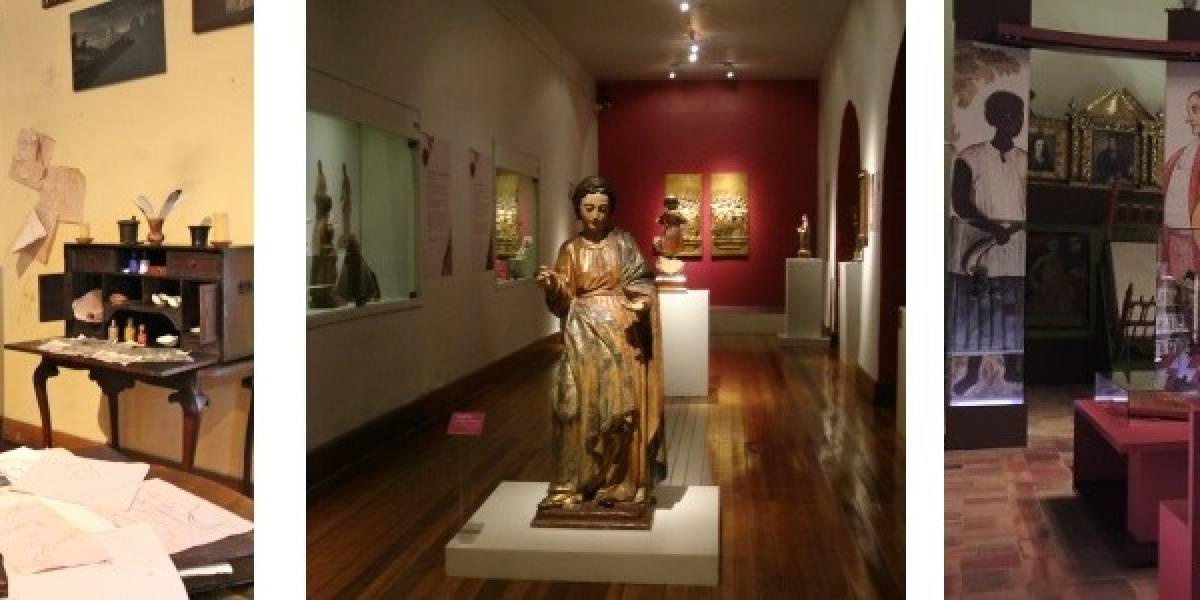 El Museo Colonial reabre sus puertas