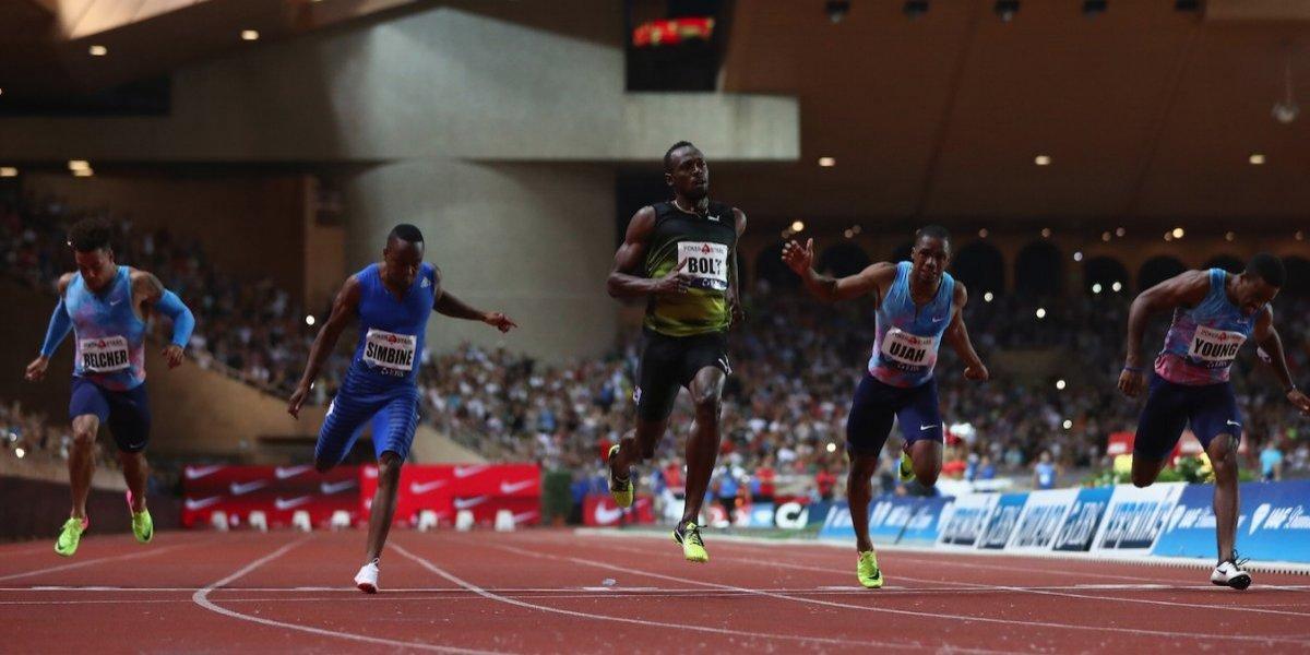 Facebook y YouTube le entran al Mundial de Atletismo Londres 2017