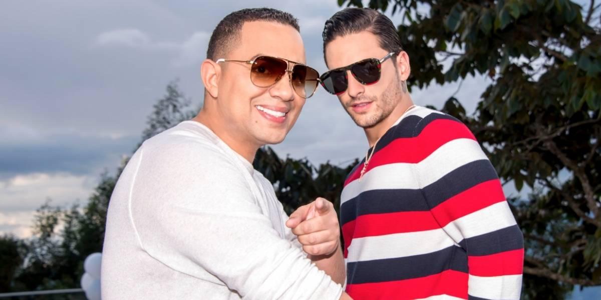 Pipe Peláez regresa al ruedo musical con 'Vivo pensando en ti'
