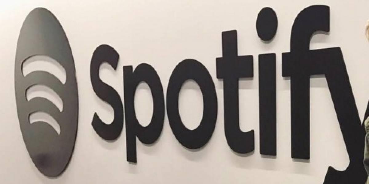 Cómo escuchar música en Spotify sin gastar datos del celular