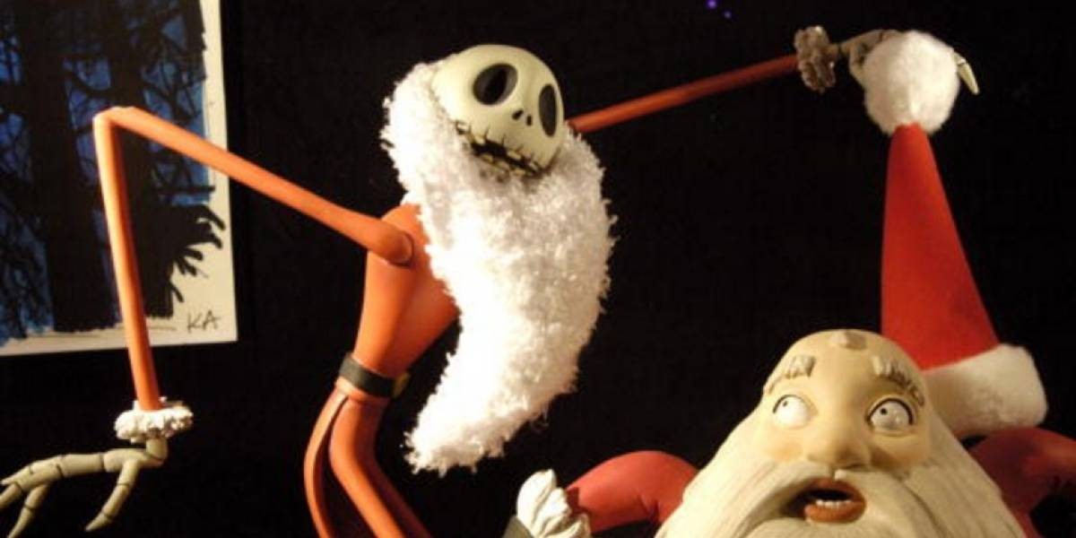 'The Nightmare Before Christmas' tendrá una secuela en cómics