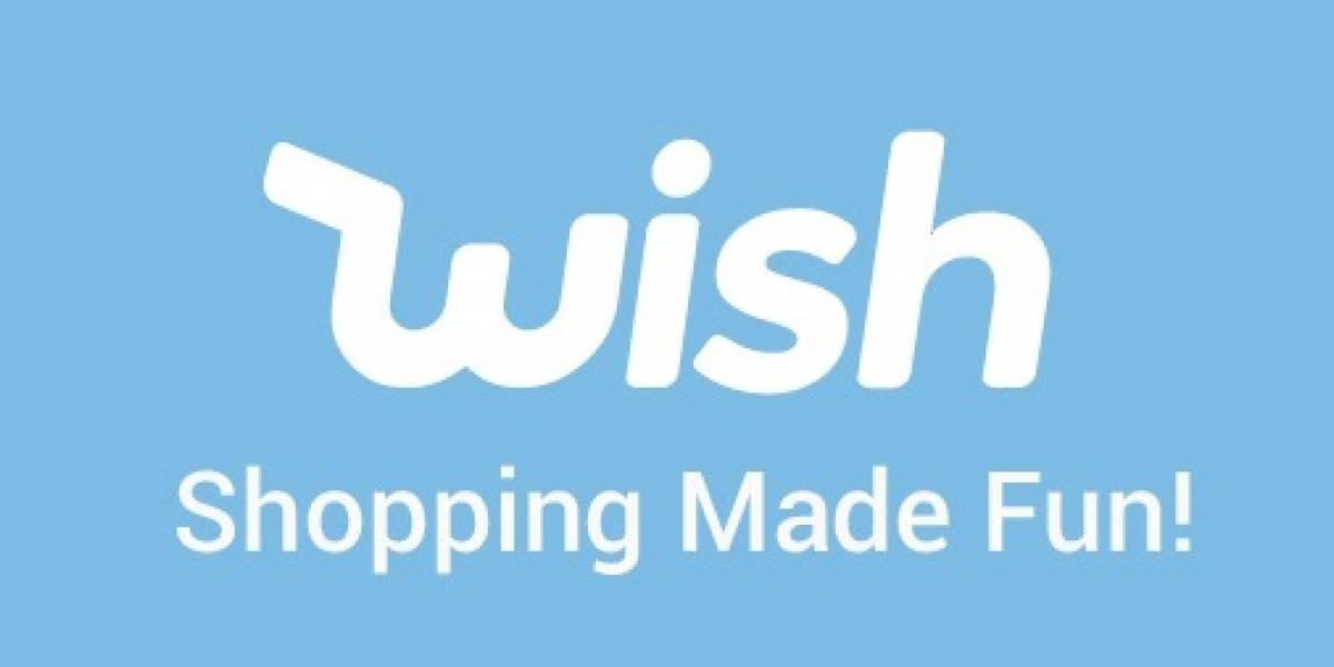 ¿De dónde es Wish?