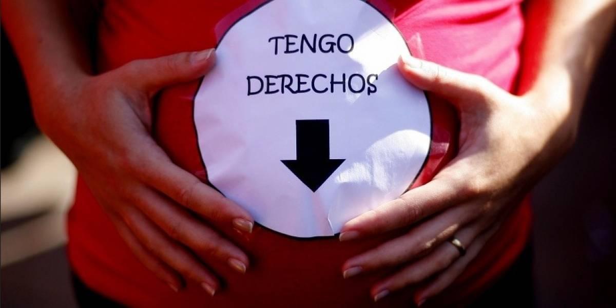 Chile Vamos quiere detener el proyecto de aborto: acudirá este miércoles al Tribunal Constitucional