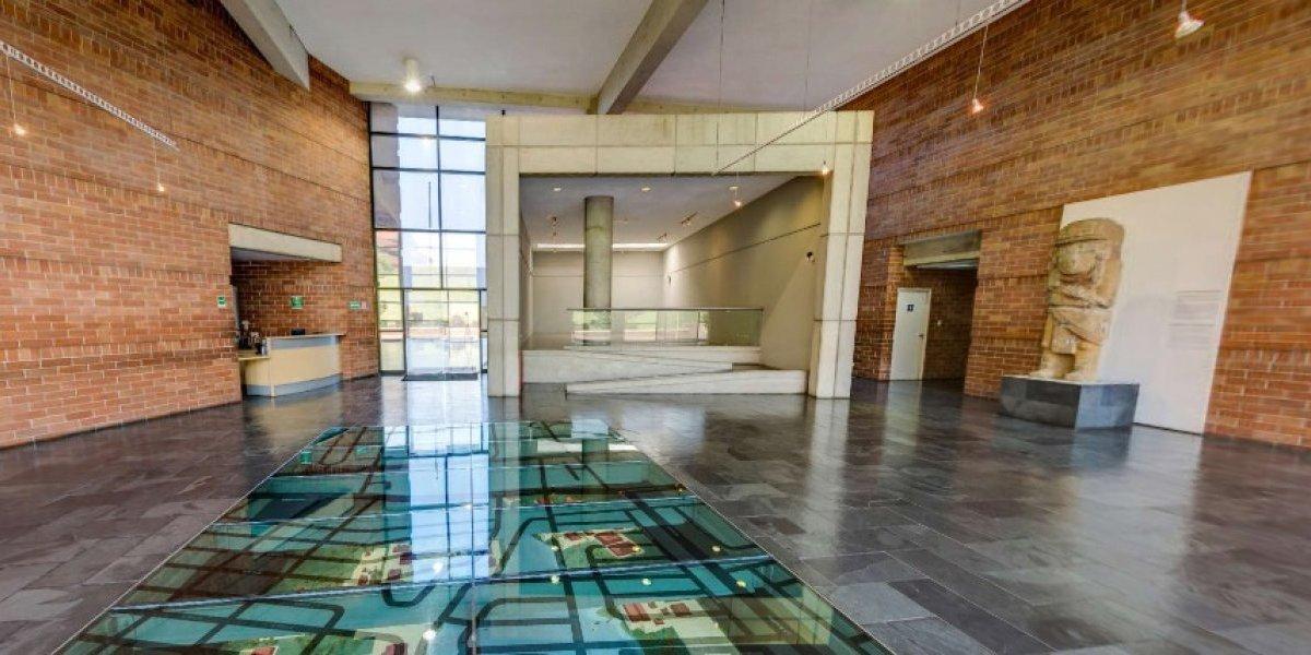 Ya puedes realizar un recorrido virtual en 360 grados por el Museo Miraflores