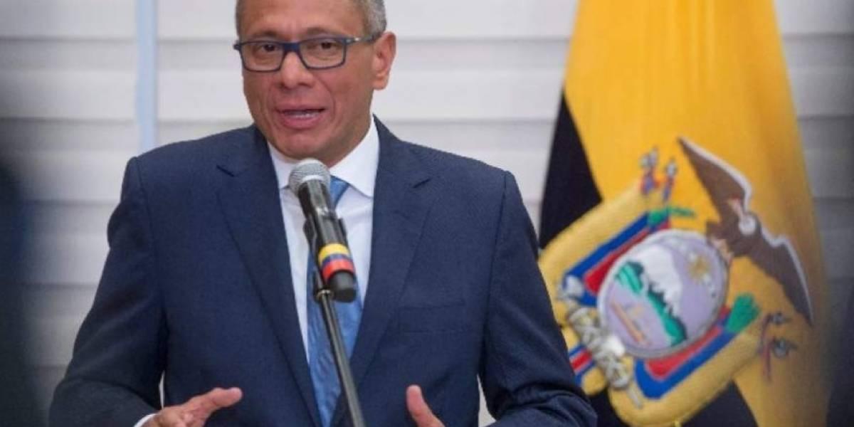 Jorge Glas se pronunció por audio que circula en redes | Metro Ecuador