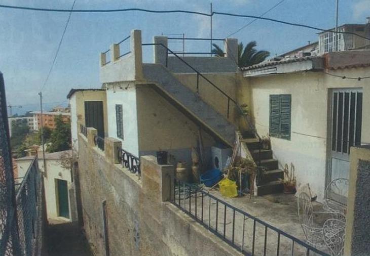 La casa donde vivía Cristiano Ronaldo antes de ser millonario