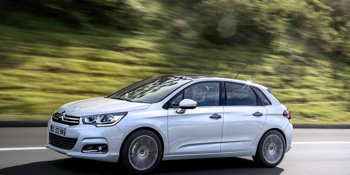 Citroën suma nuevas versiones para el C3 y C4