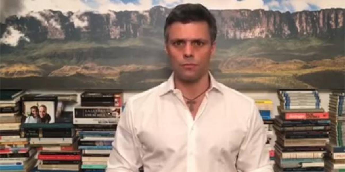 Detención de Leopoldo López y Antonio Ledezma sube tensión en Venezuela
