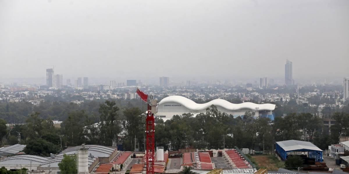 Jalisco reporta un crecimiento de 3.3% a tasa anual para primer trimestre de 2017