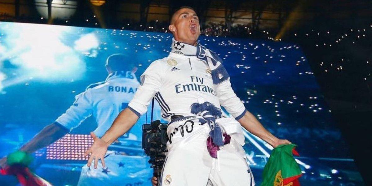 Revelan que Cristiano Ronaldo se expone a una pena de 15 años de prisión