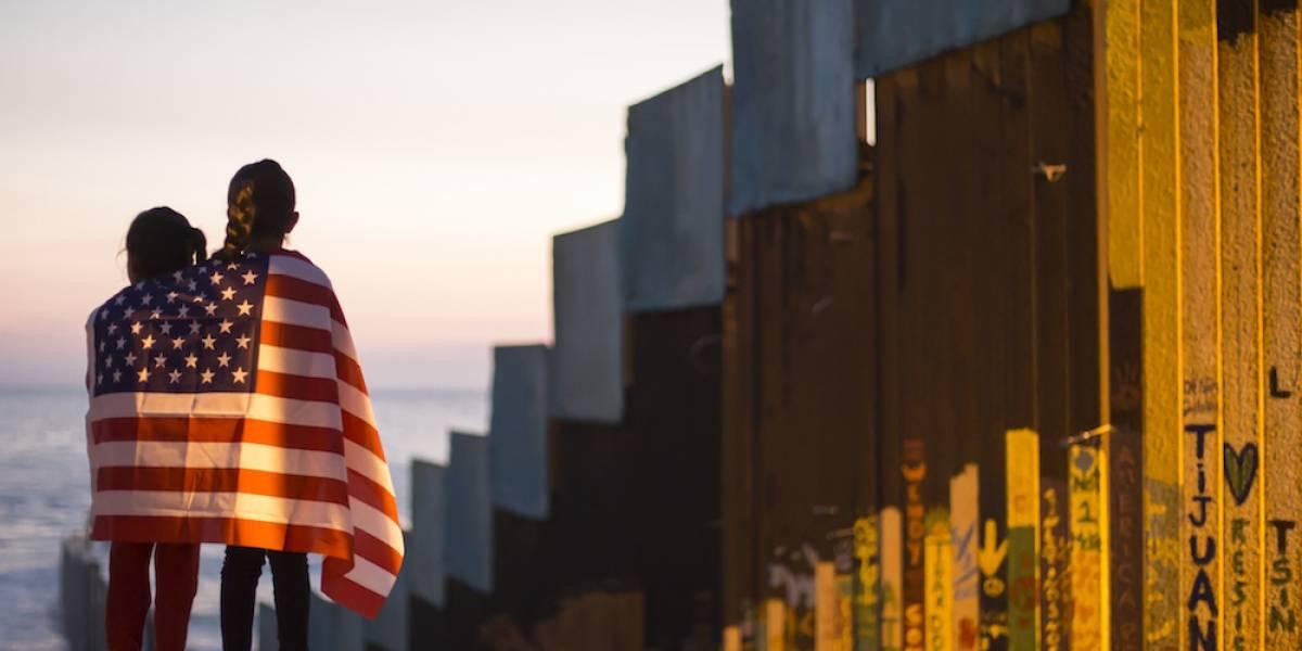 EU se 'brincará' leyes ambientales para construir el muro en San Diego