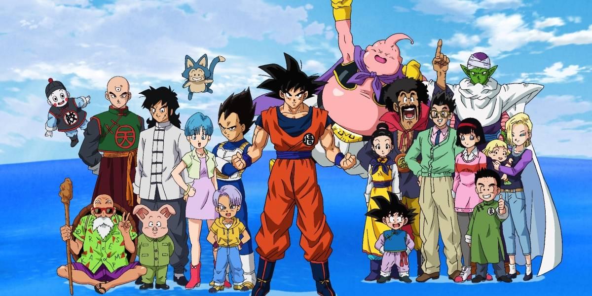 """""""Dragon Ball Super"""" ya tiene fecha de estreno en Chile"""