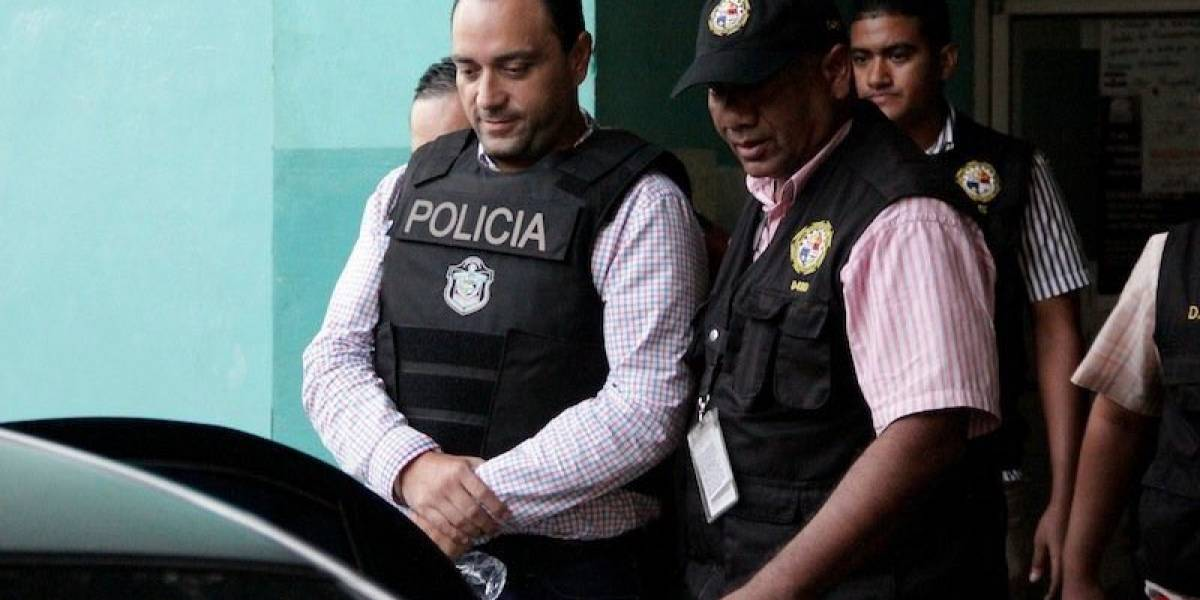 Tribunal de Panamá dará veredicto sobre extradición de Borge este miércoles