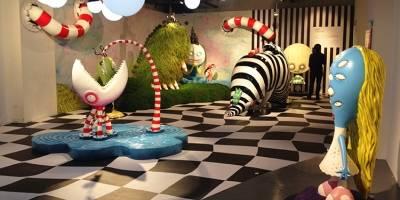 Adiós quincena, ya hay boletos para la expo de Tim Burton