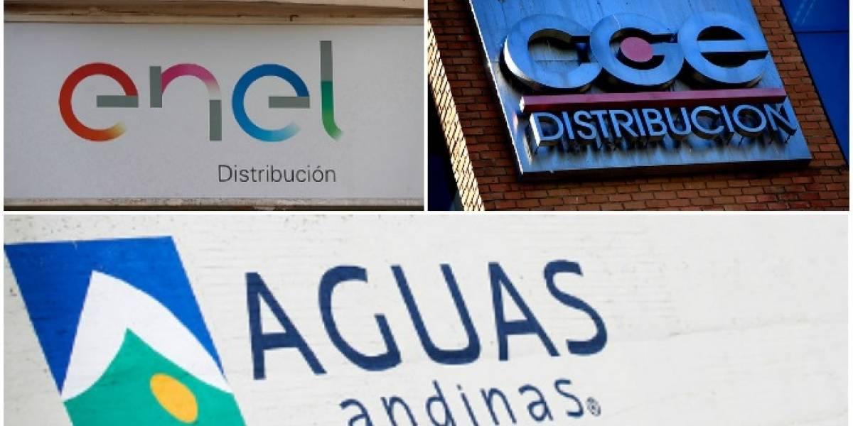 Estas 102 empresas son las que no tendrán huelgas legales en los próximos dos años