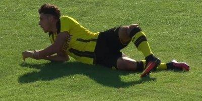 Dortmund pagará estudios a canterano tras grave lesión