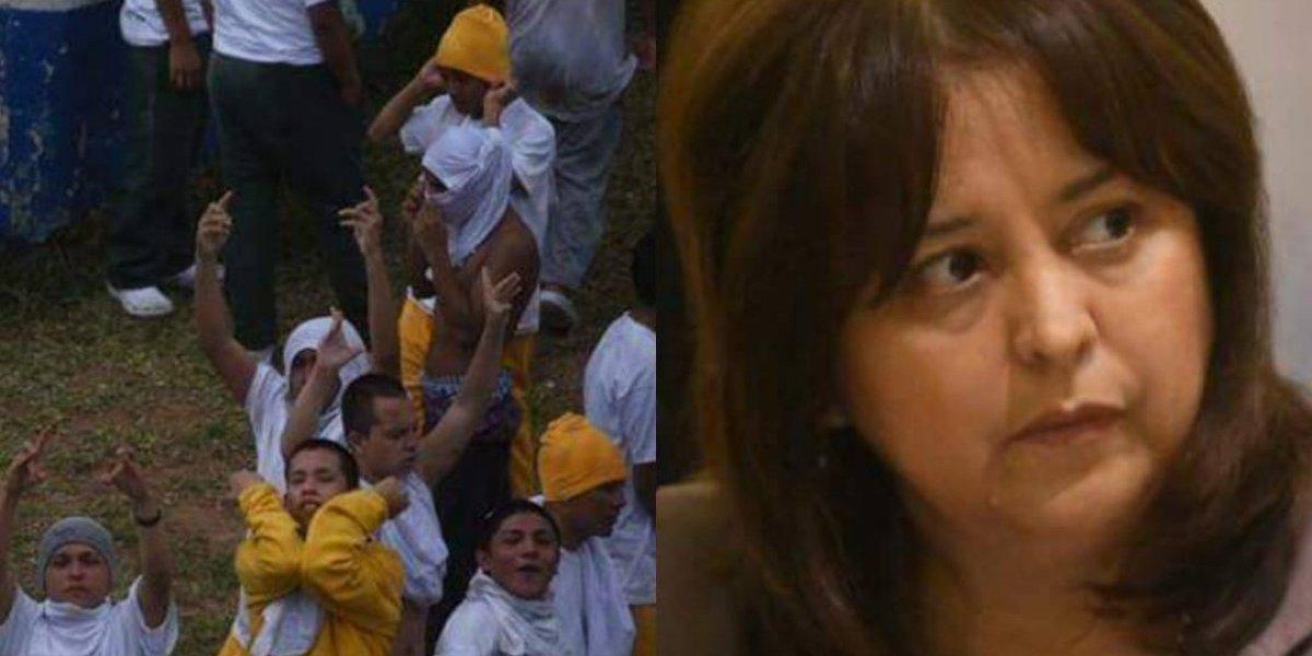 Secretaria de Bienestar Social propone decretar un estado de Calamidad por la Niñez
