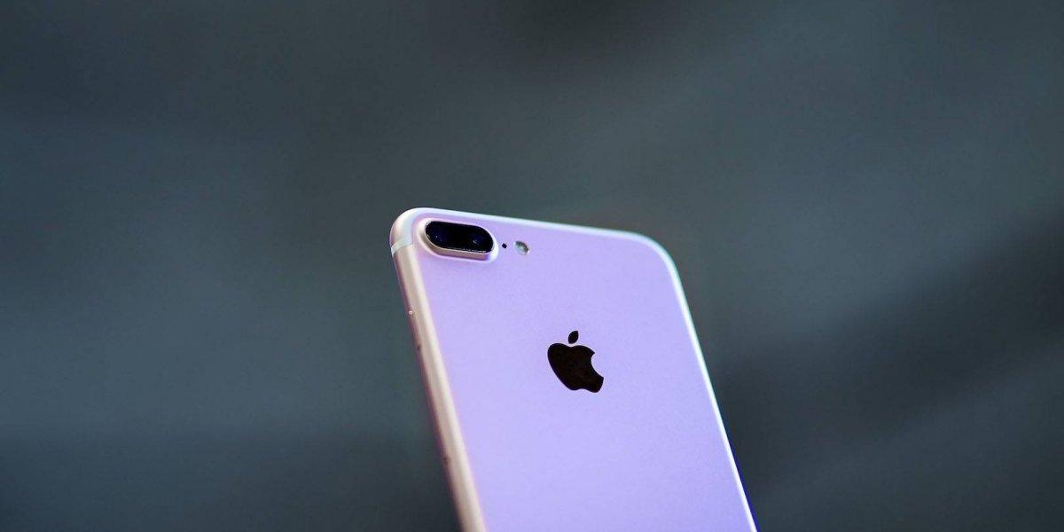 Exvicepresidente de Google recomienda la cámara del iPhone 7