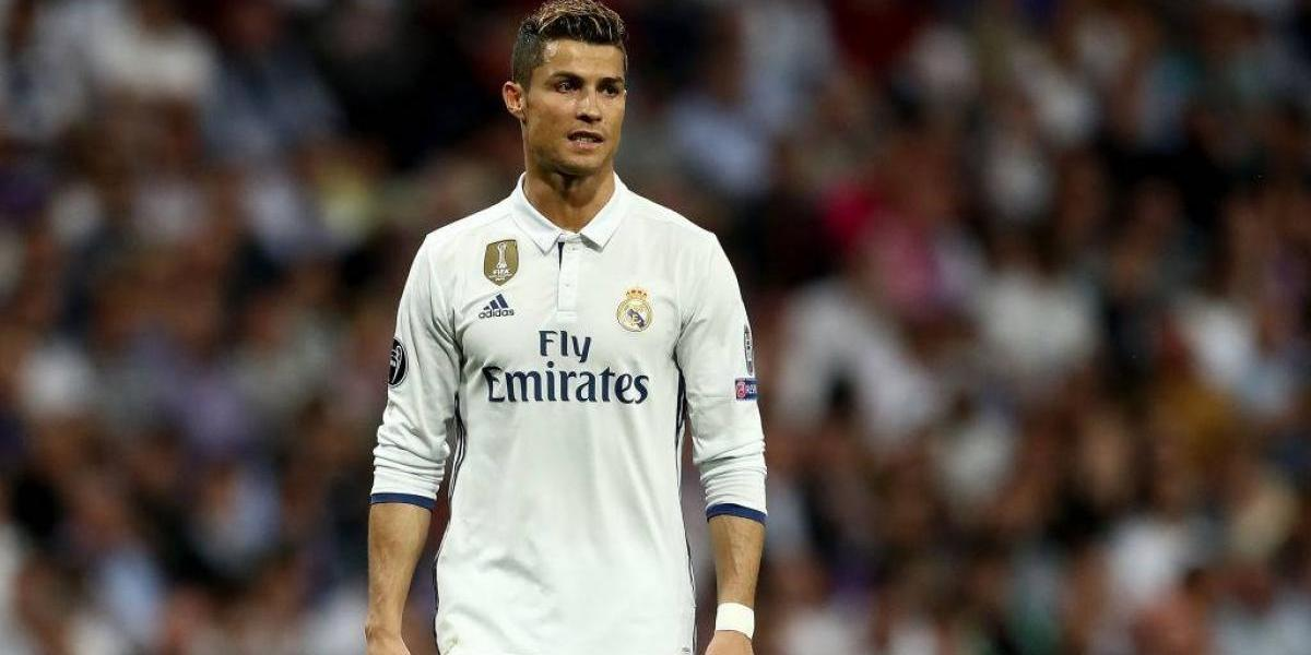 Cristiano Ronaldo se arriesga a 15 años de prisión y una multa de 75 millones de euros