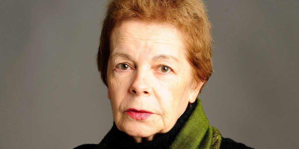 Hebe Uhart es la ganadora del Premio Manuel Rojas 2017