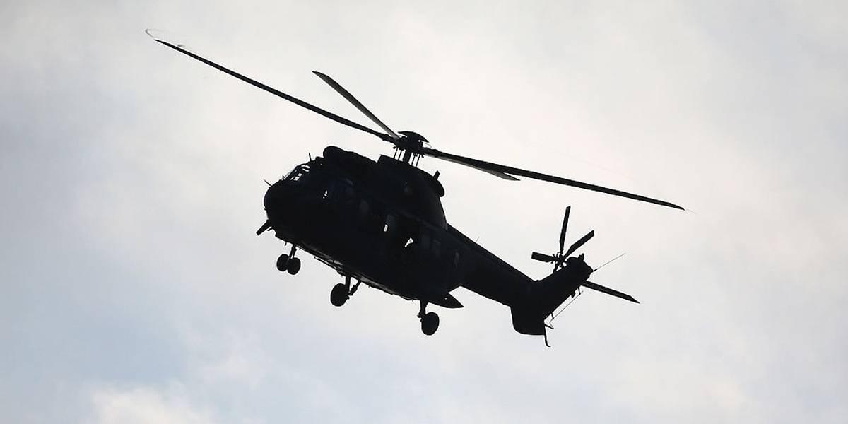 Dia dos Namorados: passeio de helicóptero em SP pode ser uma opção - e tem desconto!